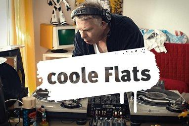 Coole Flats