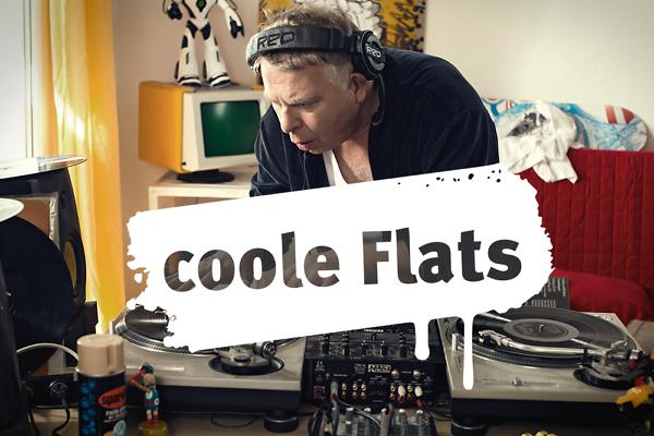 Coole Flat