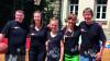 Team WbG beim 5. Beachbasketball in Plauen