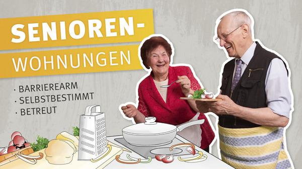 WbG- betreutes Wohnen fuer Senioren