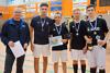 WbG-Fußball Turnier Team Tsubasas Eleven