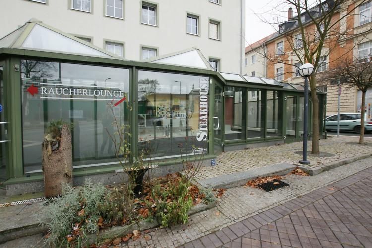 Gewerberäume in Plauen mieten  bei der WbG-Plauen