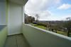 Balkon Wohnungschau Comeniusstrasse