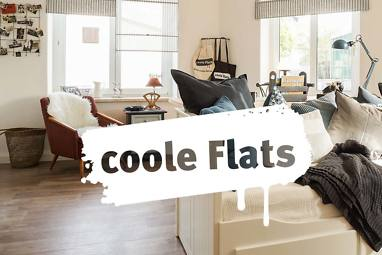 Coole Flats powered by WbG Plauen