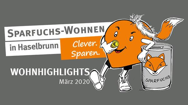 Wohnhighlights März 2020