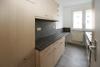 Wohnung mit Einbauküche