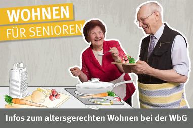 altersgerechtes Wohnen, Wohnraumanpassungen in Plauen