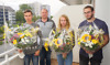 Berufsstart-Jungsfacharbeiter 2020 bei der Immobilienservice GmbH Plauen